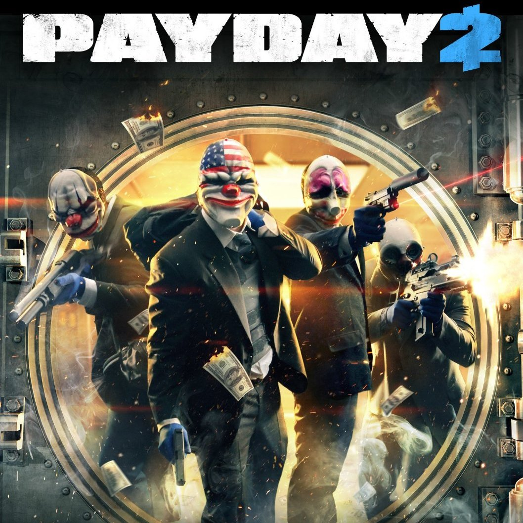 PAYDAY 2 GOTY Edition (Steam Gift/RU&CIS) +Discounts