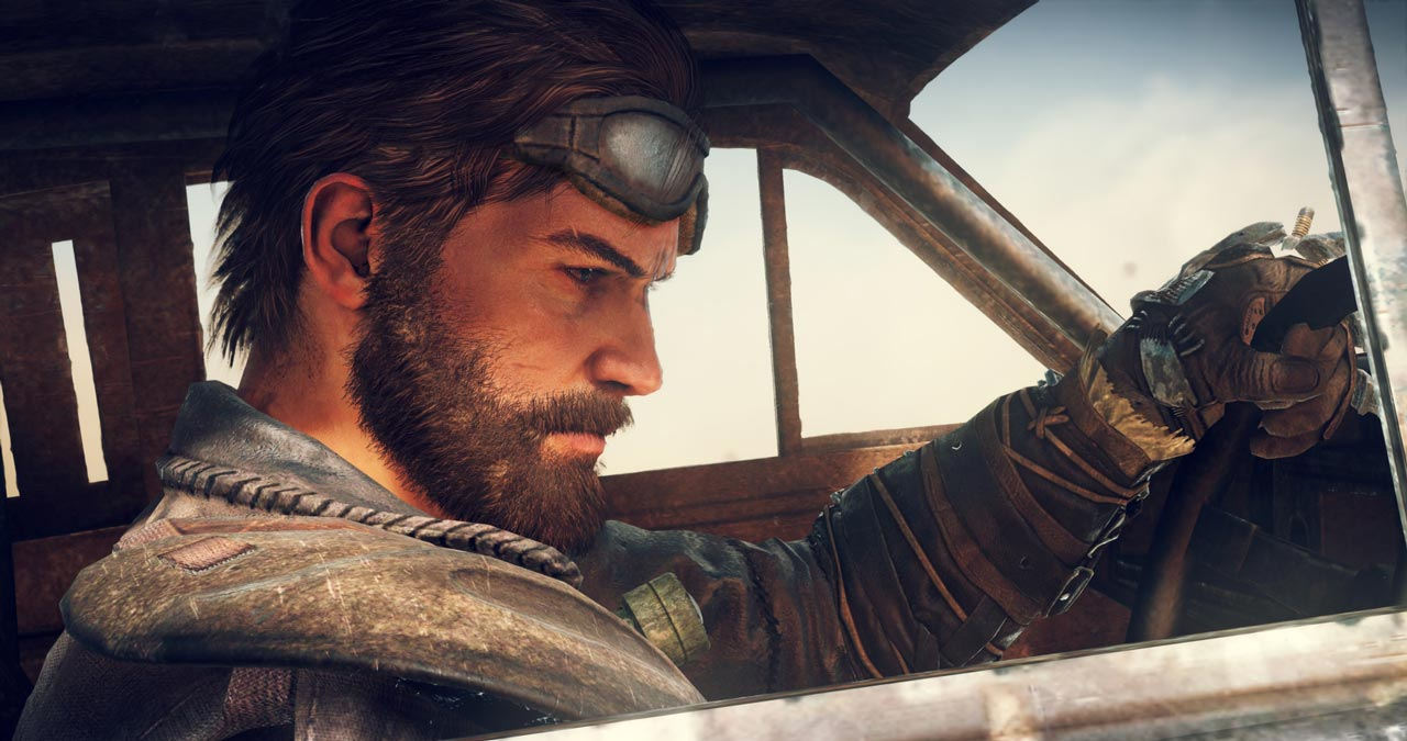 MAD MAX (Steam KEY)