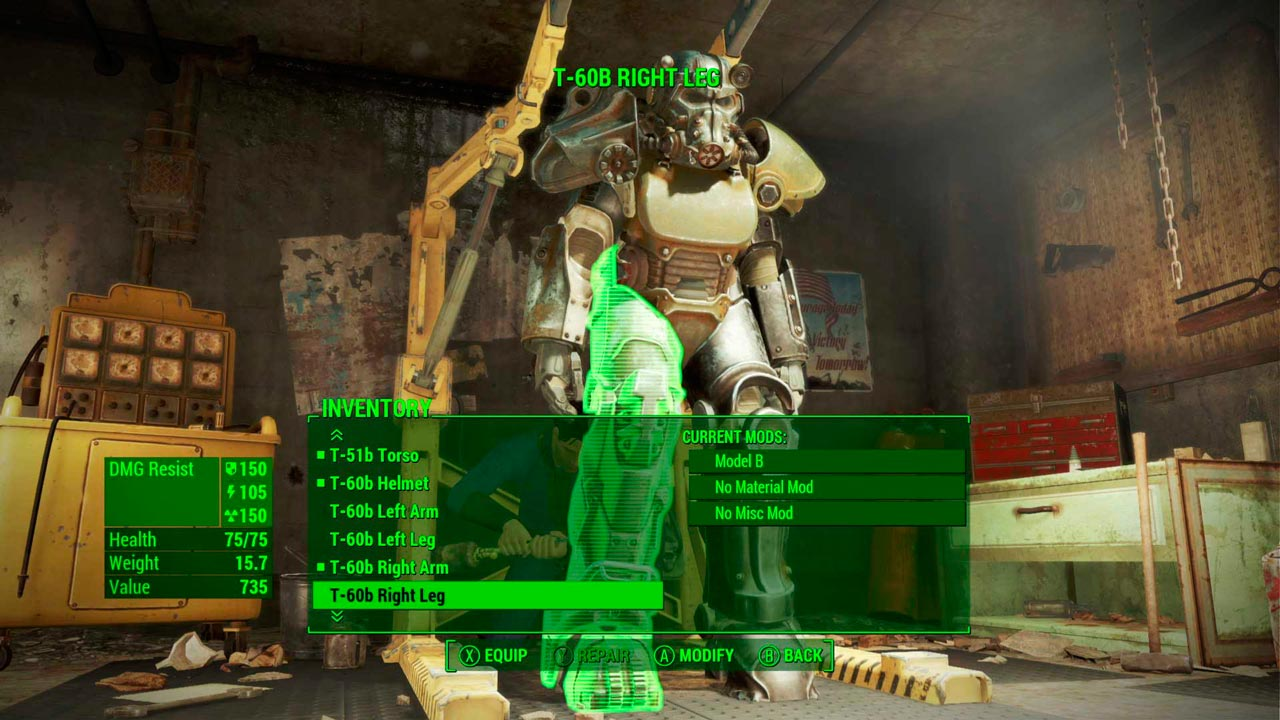 Fallout 4 (Steam KEY/RU&CIS)
