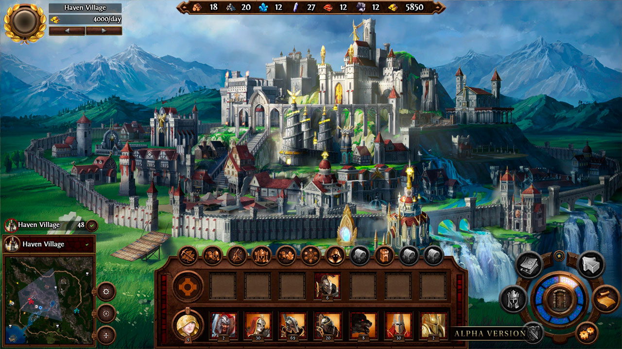 Might & Magic Heroes VII Standart Ed. (Uplay)