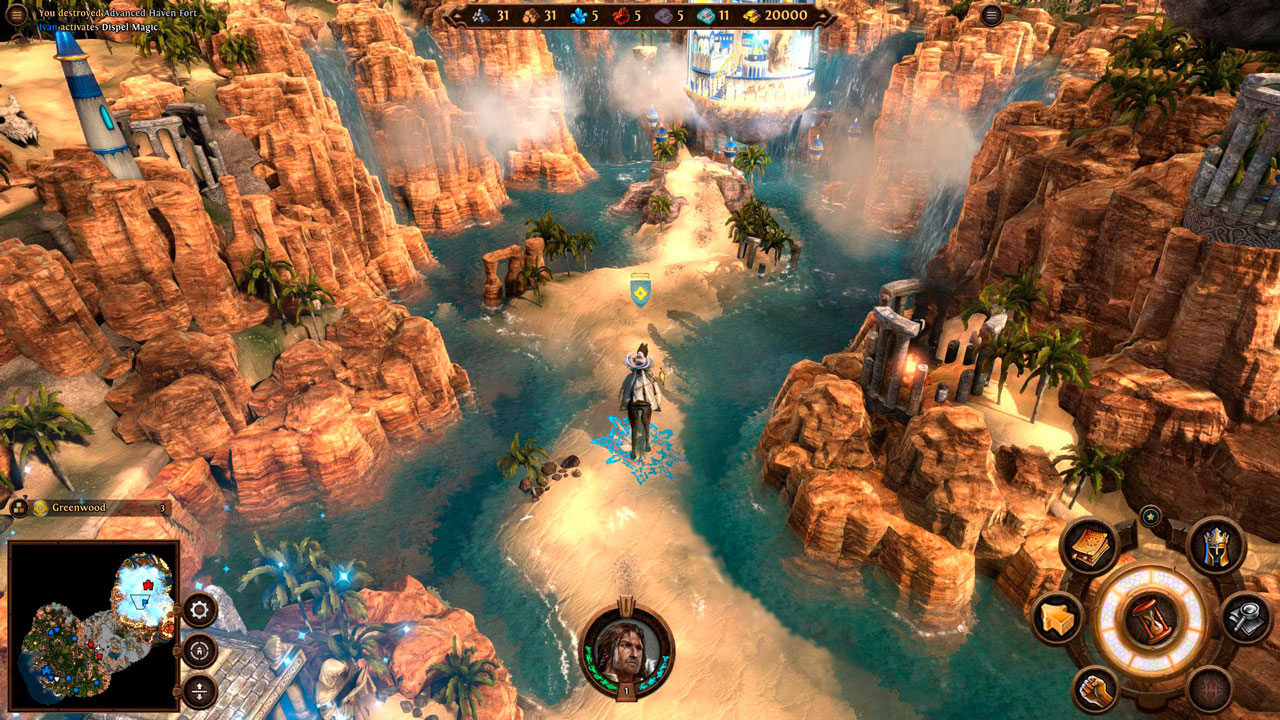 Might & Magic Heroes VII-Deluxe Edition (Uplay)