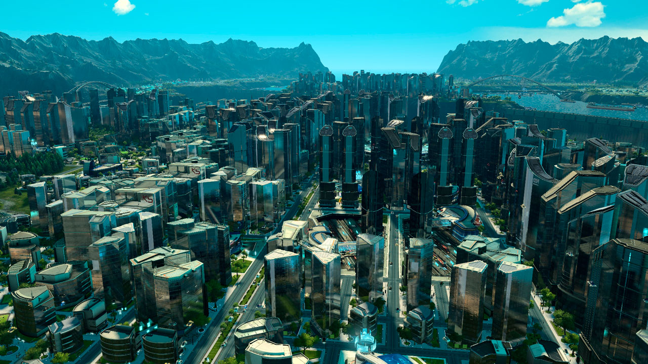 Anno 2205 Standard Edition (Uplay KEY)+ПОДАРКИ и СКИДКИ