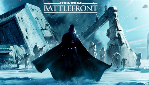 Star Wars Battlefront (Origin/Region Free) RU/PL lang