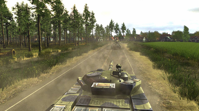 Wargame: Europe in the fire + GIFT Region Free