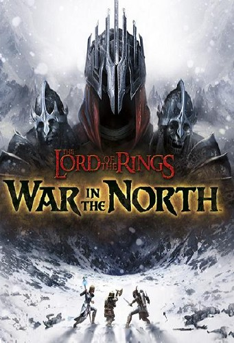 Lord of the Rings: War in the North (RegionFREE)ПОДАРОК