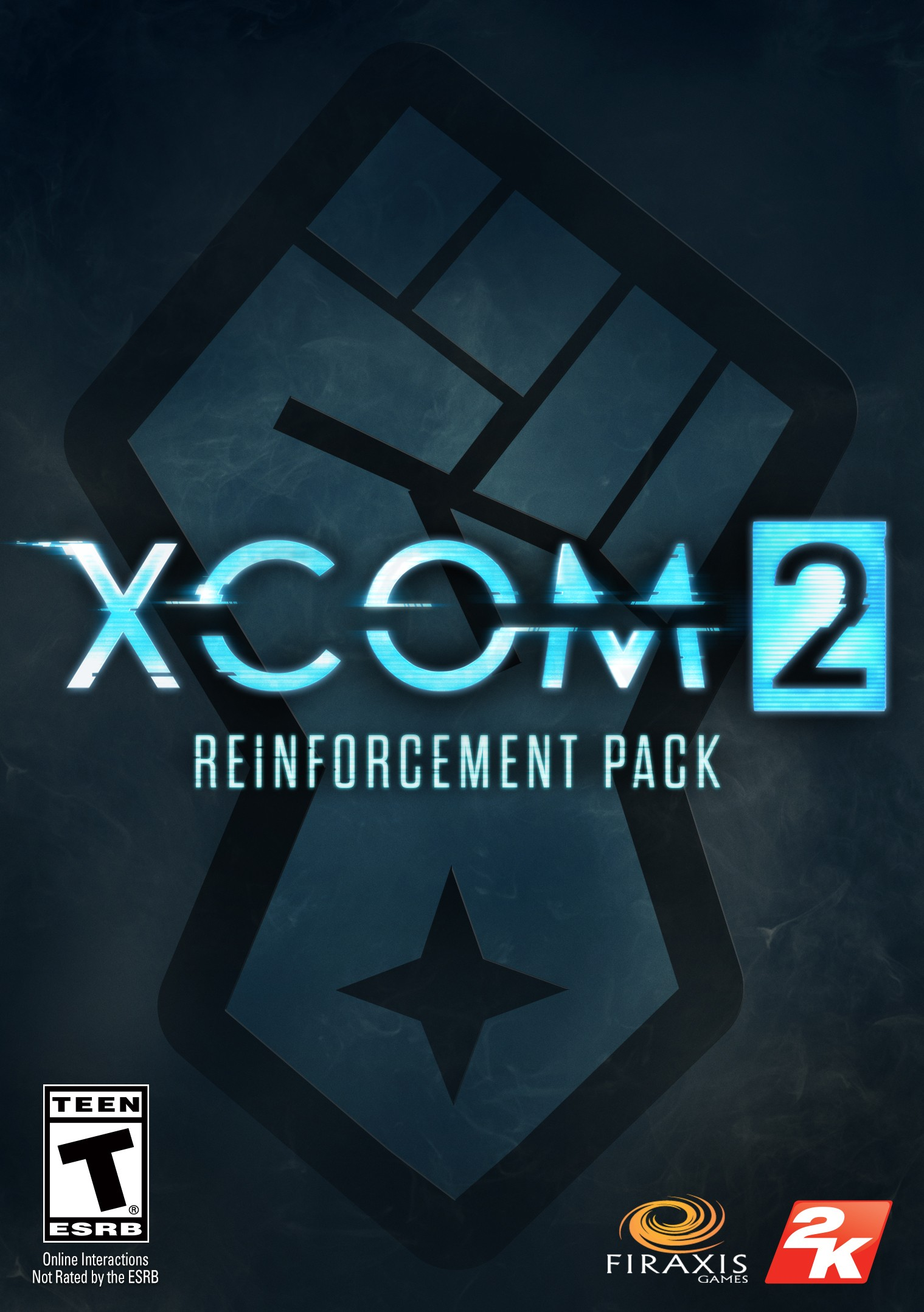 DLC - XCOM 2 Reinforcement Pack (Steam)