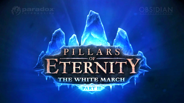 Pillars of Eternity: The White March — Part II (Steam)