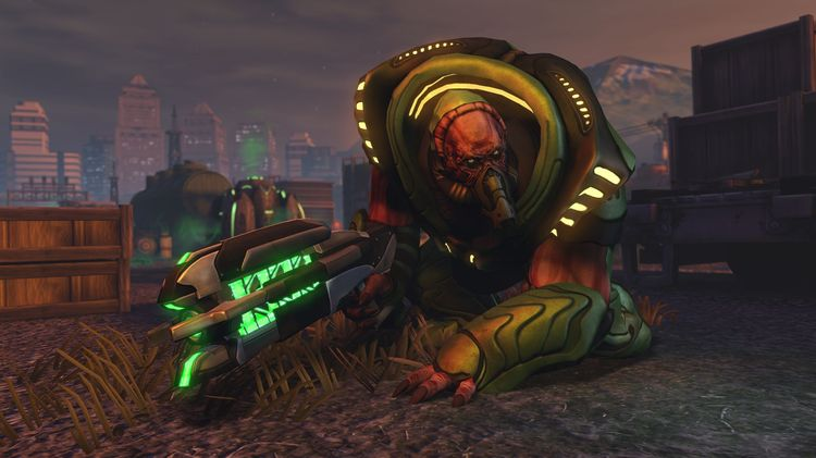 XCOM: Enemy Unknown(Steam KEY)