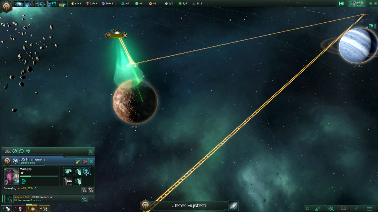Stellaris (Steam KEY)  (RU&CIS)