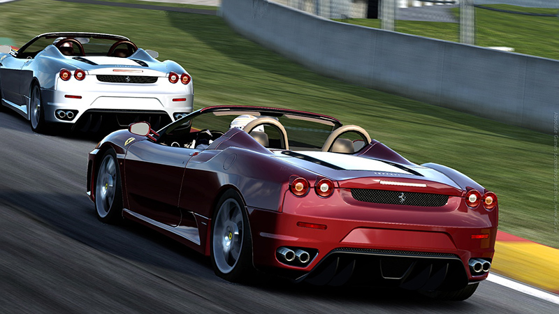 Test Drive Ferrari Racing Legends (GFWL) + Gift + DISCOUNTS