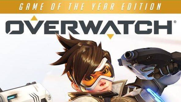 Overwatch: GAME OF THE YEAR Ed. GOTY (Battle.net RU)