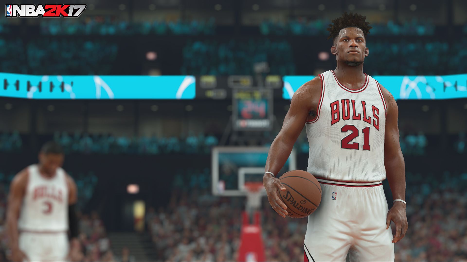 NBA 2K17(Steam KEY) +Pre-Order Bonus*