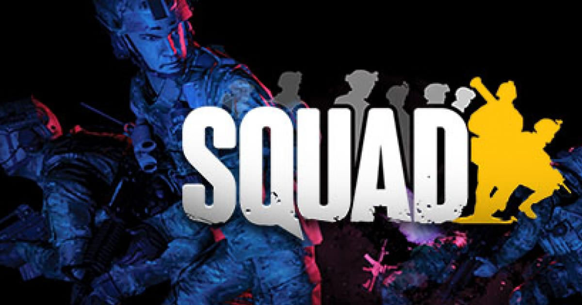 Squad (Steam GIFT/RU&CIS) Early Access