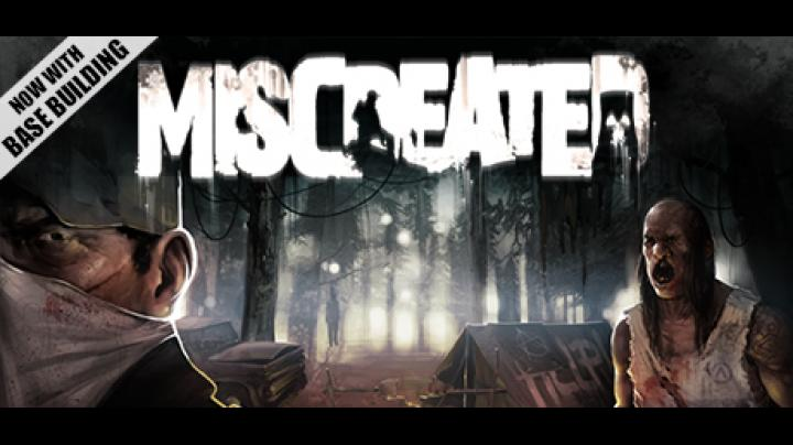 Miscreated (Steam Gift/RU&CIS) Early Access