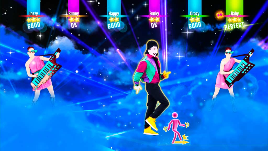 Just Dance 2017(Uplay KEY) +Subscription JD Unlimited