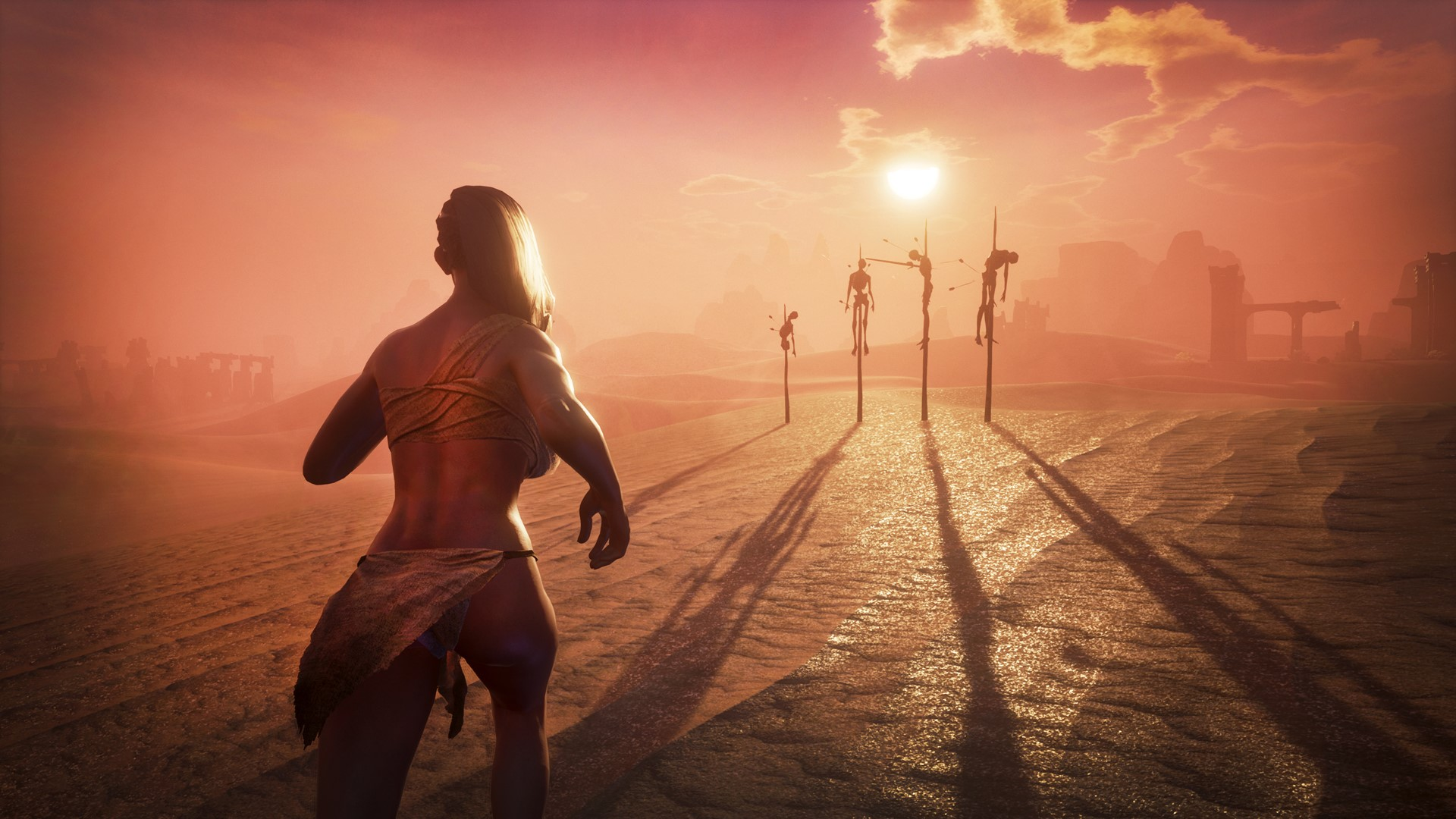 Conan Exiles (Steam Gift/Ru&CIS) Early Access