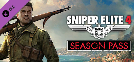 Season Pass - DLC Sniper Elite 4(Steam Gift/Ru&CIS)