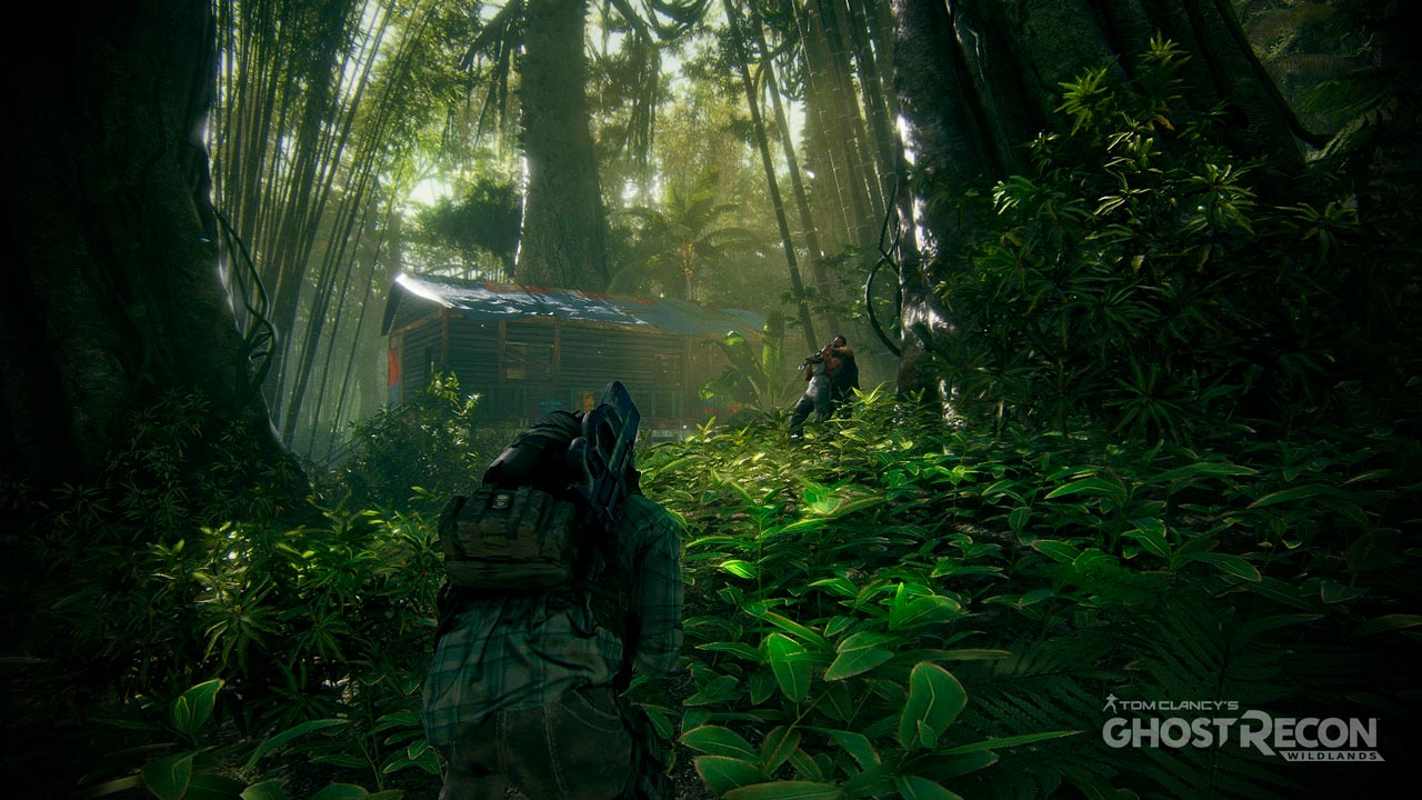 Ubisoft Provides An Overview of Their Latest PvP Update For TOM CLANCY'S GHOST RECON: WILDLANDS