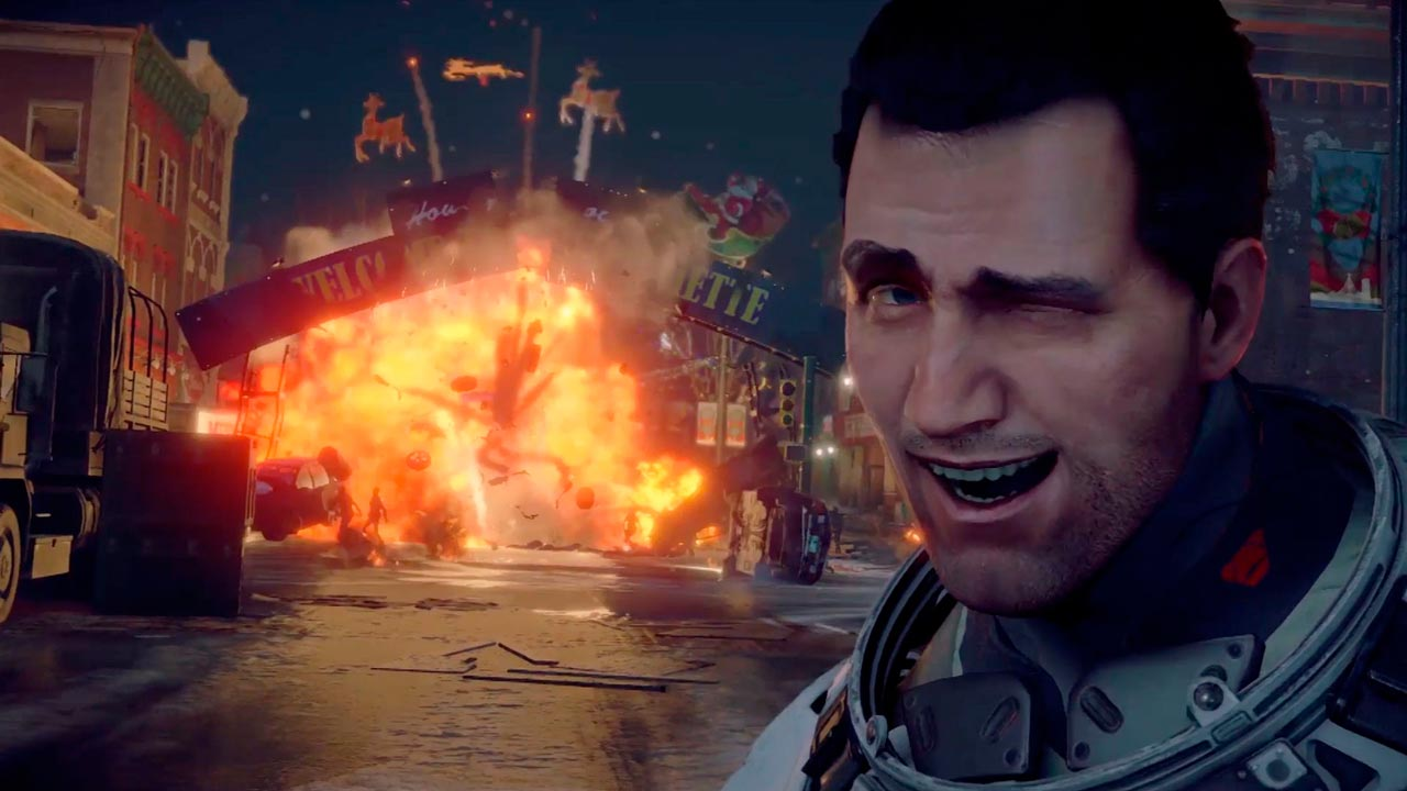 DEAD RISING 4 Deluxe Edition (Steam KEY)+Overkill
