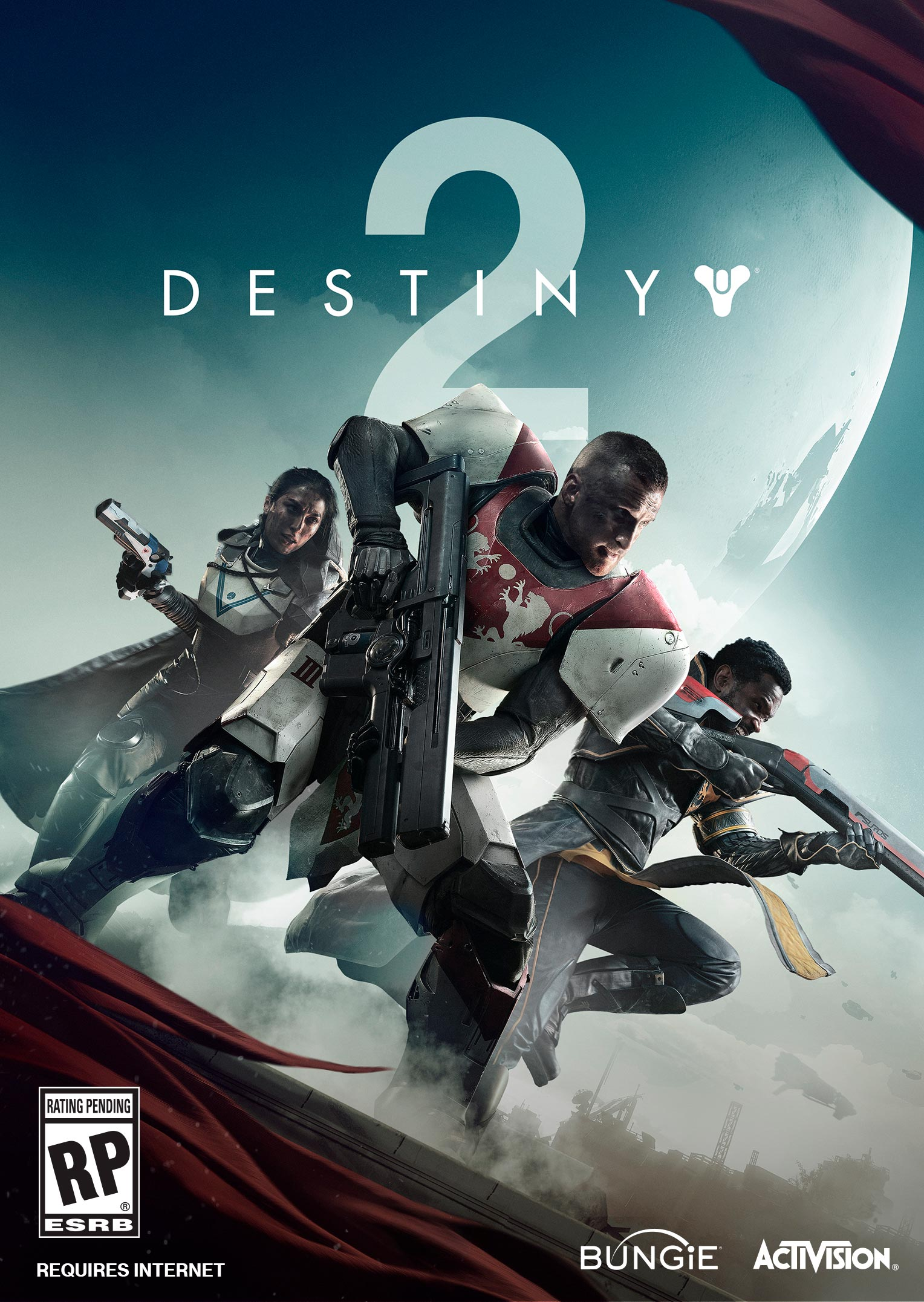 Destiny 2 (Battle.net KEY/RU&CIS) +DLC