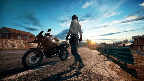 PLAYERUNKNOWN'S BATTLEGROUNDS (XBOX One Key) PUBG/RU
