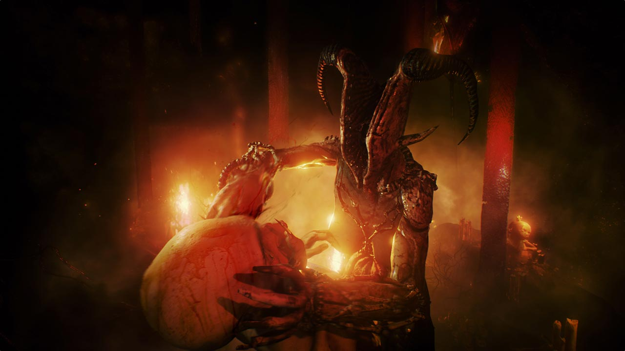 Agony (Steam KEY/RU&CIS)