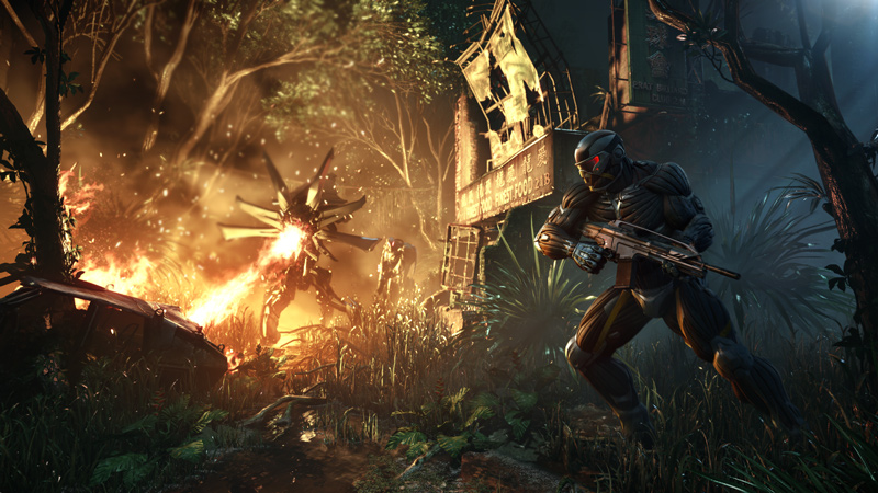 Crysis 3 (Region Free) + gifts and discounts