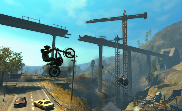 Trials Evolution Gold Edition + Gift + DISCOUNTS
