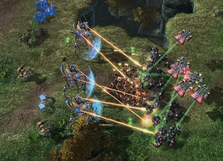 starcraft heart of the swarm download