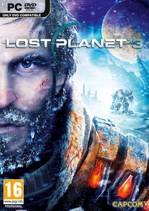 Lost planet 3 (Steam) + gifts and discounts