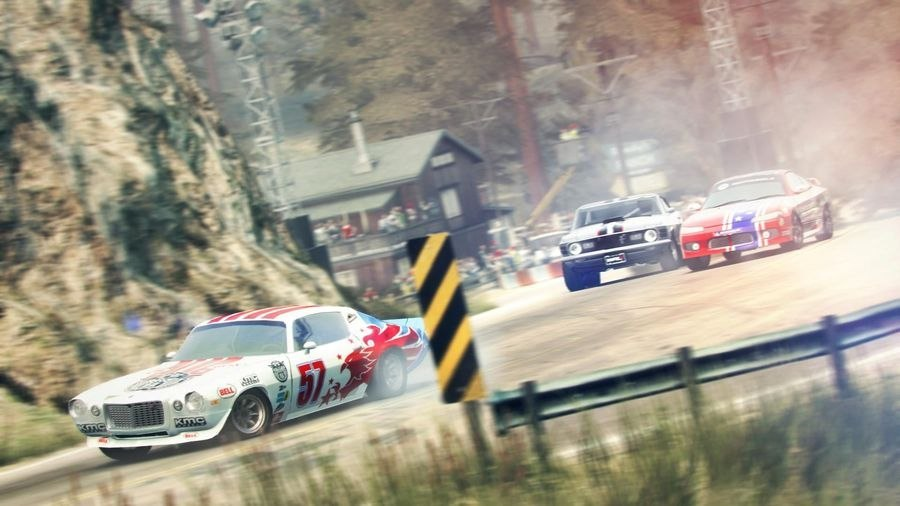 GRID 2 Reloaded Edition(Steam/RU&CIS) GAME +10 DLC