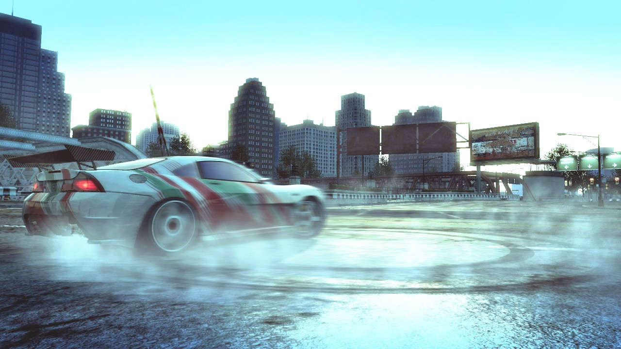 Burnout Paradise: The Ultimate Box (Steam/Region FREE)