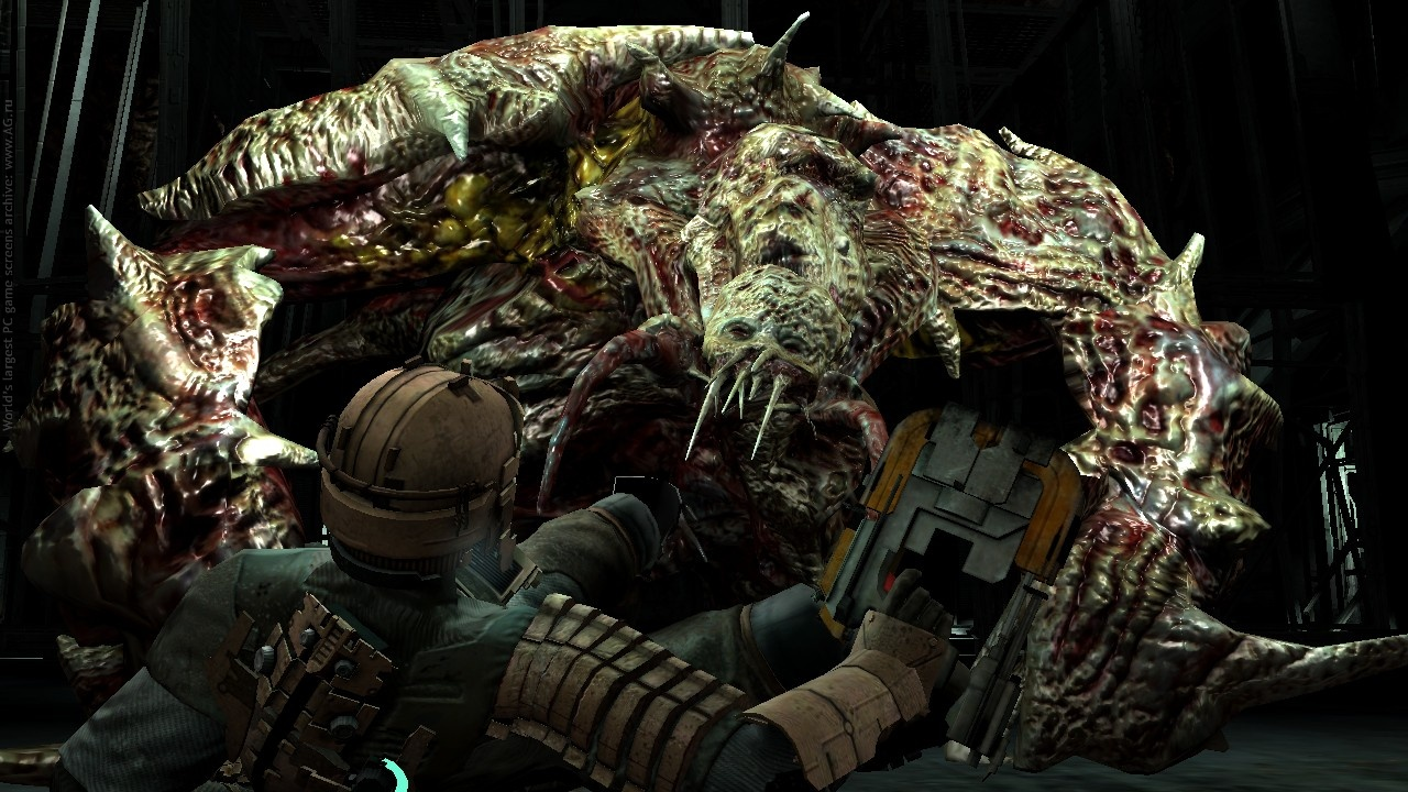 Dead Space (RegionFREE /Multilang/Steam) +DISCOUNTS