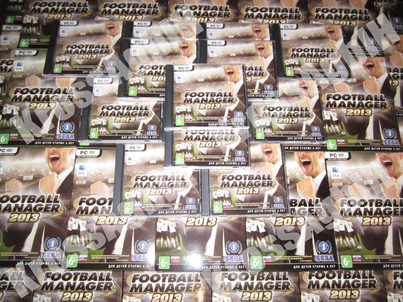 Football Manager 2013 + GIFTS + DISCOUNTS