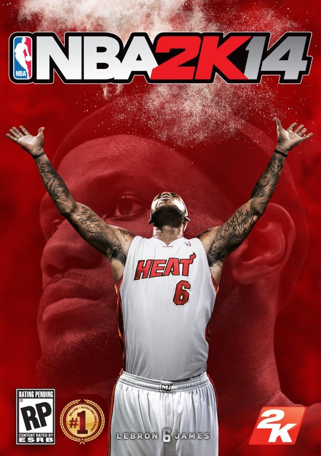 NBA 2K14 (Multilang) + Gift + DISCOUNTS