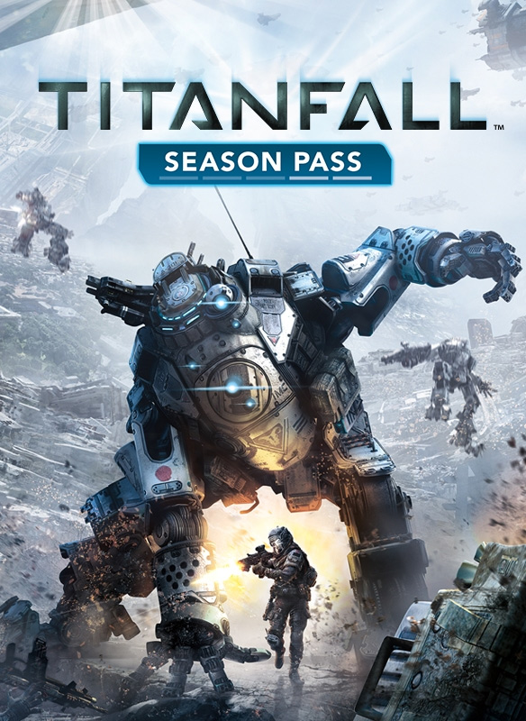 Titanfall Season Pass (Region Free/Multi) +ПОДАРОК