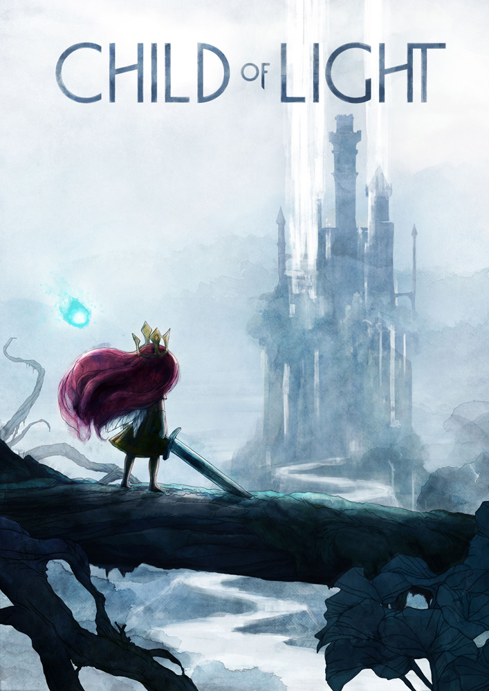 Child of Light (Uplay) + PREORDER DLC + Gift + DISCOUNTS