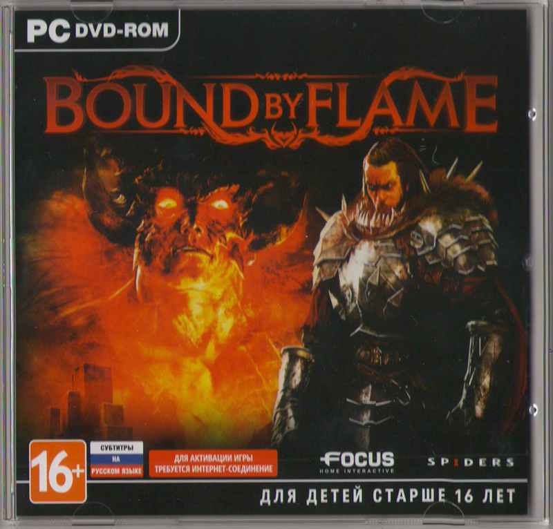 Bound by Flame (Steam) + GIFTS + DISCOUNTS