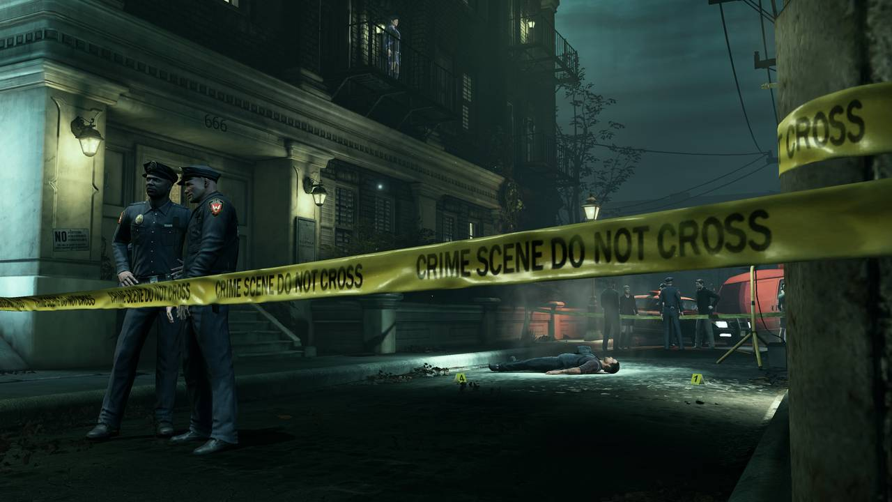 Murdered: Soul Suspect (Steam) + DLC + Gift + DISCOUNTS