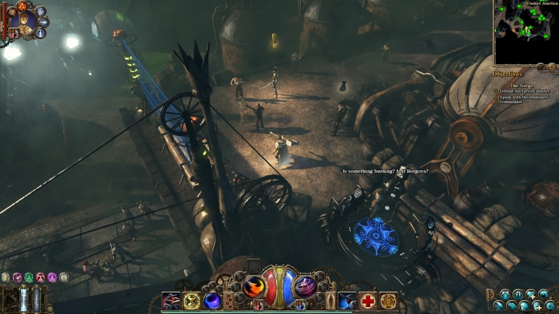 Van Helsing 2. Death Defying + gifts and discounts