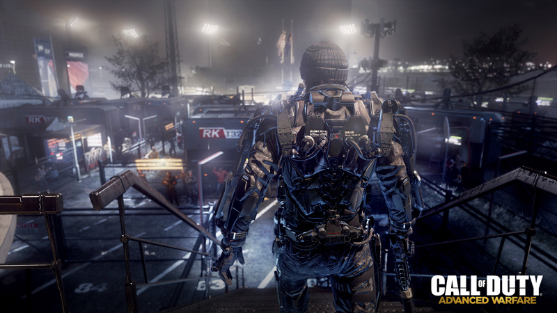 Call of Duty: Advanced Warfare + gifts and discounts