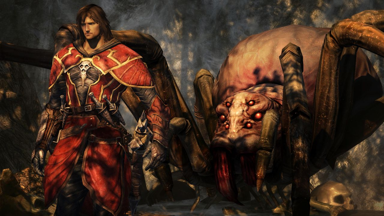 Castlevania: Lords of Shadow 2 (Steam) +ПОДАРОК