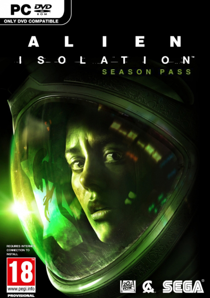Alien: Isolation. Season Pass (Steam) + Gift + DISCOUNT