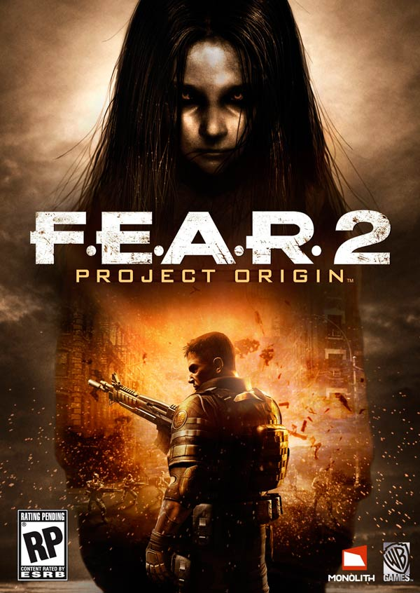Fear 2 Project Origin (Steam KEY / Region Free) + SKIKDKI