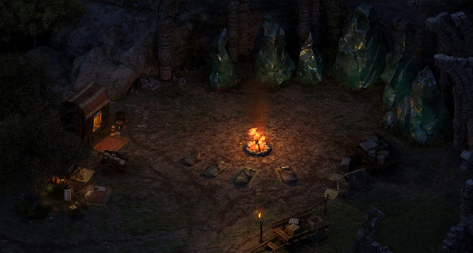 Pillars of Eternity Hero Ed. (Steam)+ПОДАРКИ и СКИДКИ