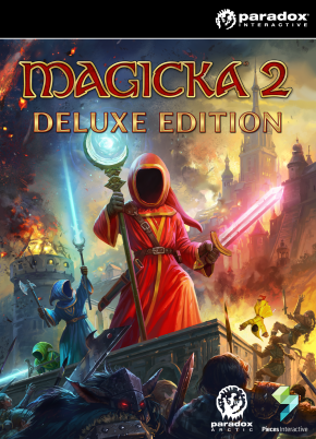 Magicka 2 Deluxe Edition (Steam) + DLC + 2Mantii + bon