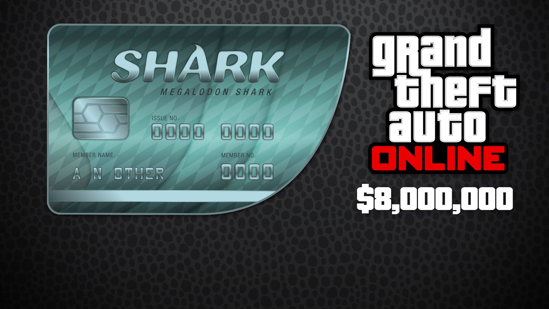 Grand Theft Auto Online: Megalodon Shark 8 000 000$