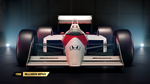 F1 2017 Standart (Steam KEY)
