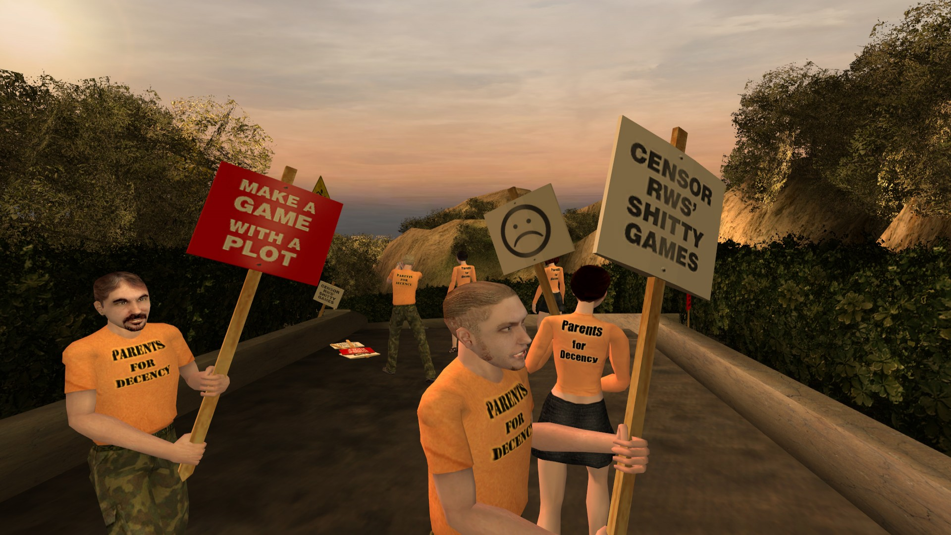 POSTAL 2 Complete - STEAM GIFT [REGION FREE ROW GLOBAL]