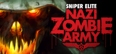 Sniper Elite: Nazi Zombie Army STEAM GIFT REGION FREE